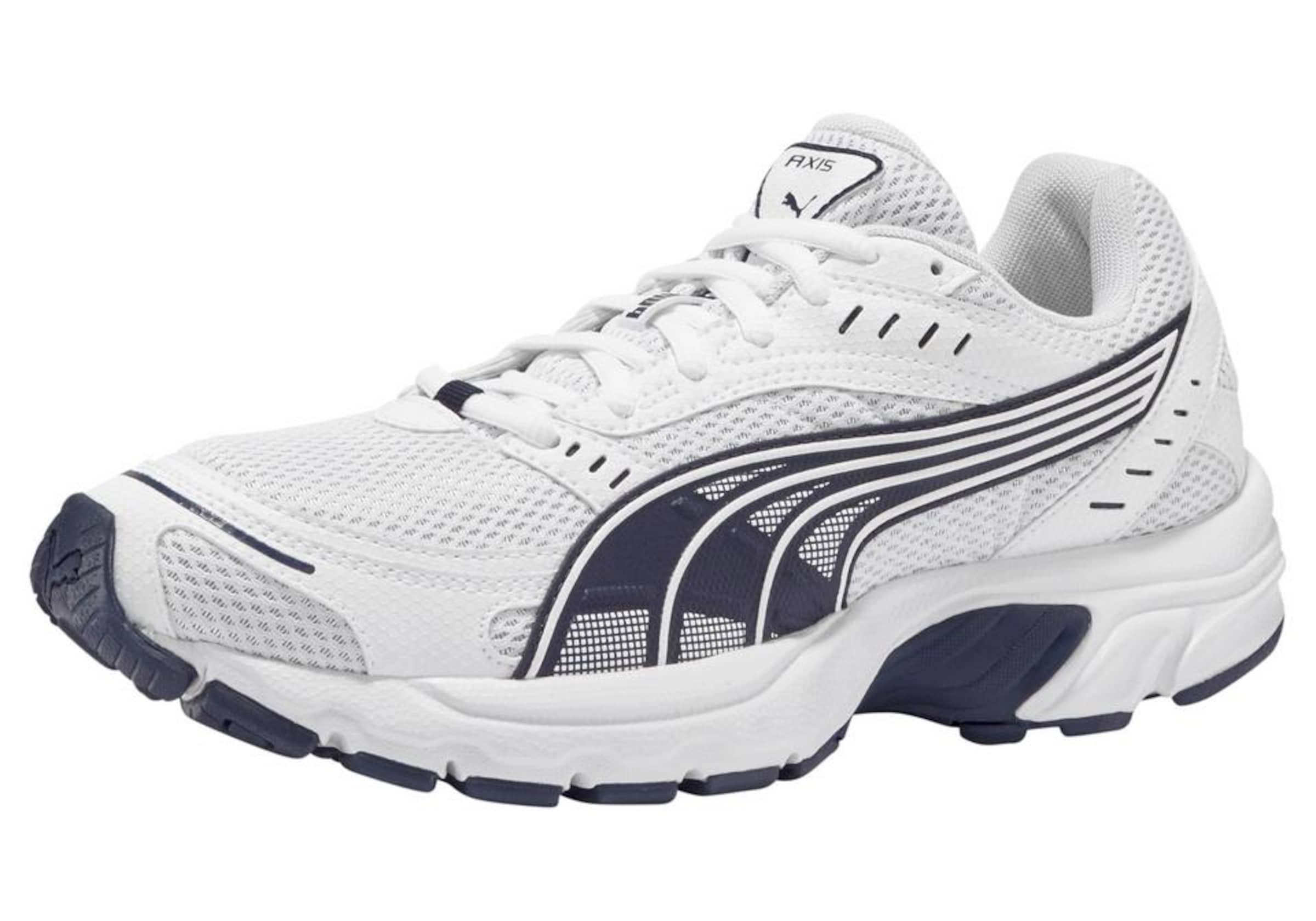 'axis' Puma Sneaker In 'axis' Puma Sneaker 'axis' Puma Dunkelblau Dunkelblau In Sneaker QCoWeBrdx