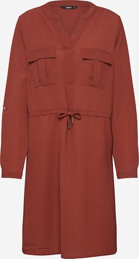 ONLY Kleid  'ONLWINNERVERTIGO '' in rot, Produktansicht