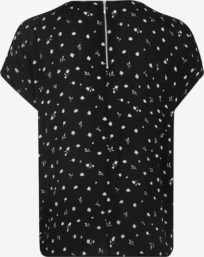 ABOUT YOU Curvy Shirt 'Irina' in mischfarben / schwarz: Rückansicht