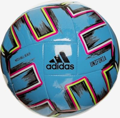 ADIDAS PERFORMANCE Fußball 'Uniforia Pro' in blau / mischfarben, Produktansicht
