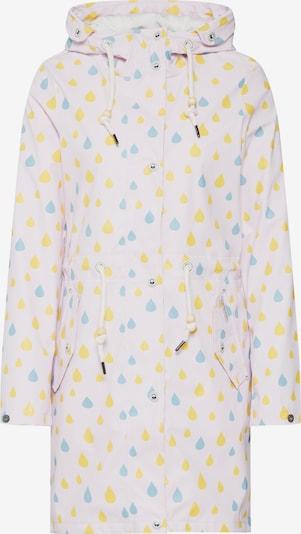 Schmuddelwedda Regenjacke in mischfarben, Produktansicht