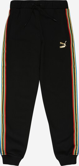 PUMA Spodnie sportowe w kolorze czarnym, Podgląd produktu