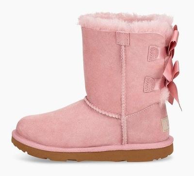 Sniego batai 'Bailey' iš UGG , spalva - rožių spalva, Prekių apžvalga