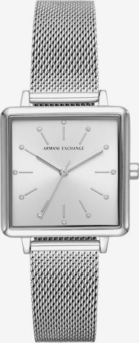 ARMANI EXCHANGE Analog Watch 'AX5800' in Silver