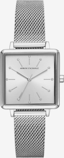 ARMANI EXCHANGE Uhr 'AX5800' in silber, Produktansicht