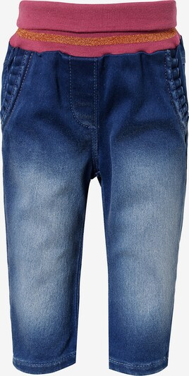 s.Oliver Junior Jeanshose in blau, Produktansicht