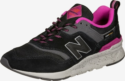 new balance Schuhe ' CW997 W ' in grau, Produktansicht