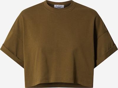 LeGer by Lena Gercke T-Shirt 'Stella' in oliv, Produktansicht