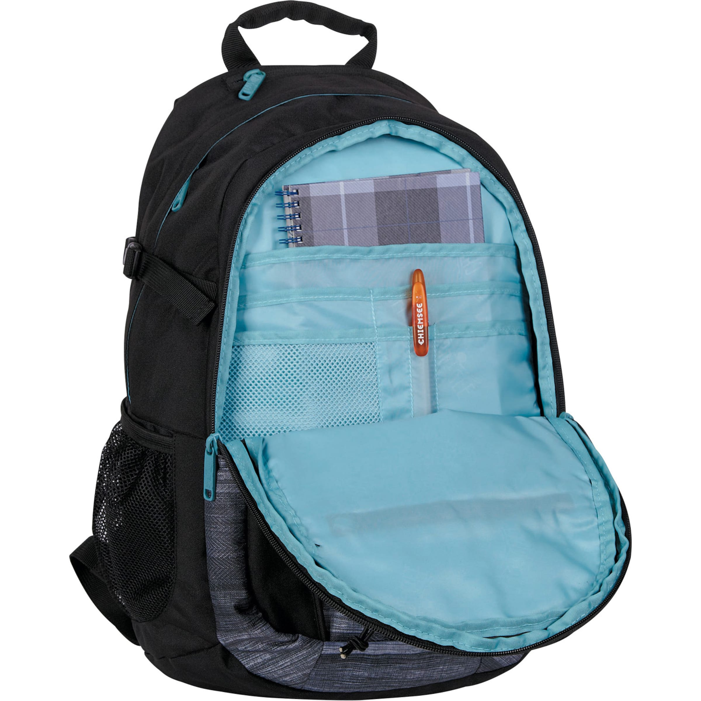 CHIEMSEE Sport Herkules Rucksack 50 cm Laptopfach Freies Verschiffen Fälschung Großer Verkauf Günstiger Preis jE1DnNr
