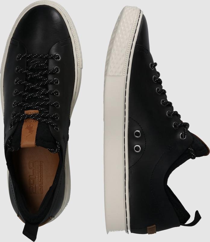 POLO RALPH RALPH RALPH LAUREN Sneaker 'DUNOVIN' 640580