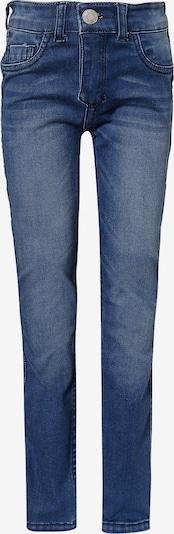 ESPRIT Jeans in blue denim / hellblau, Produktansicht