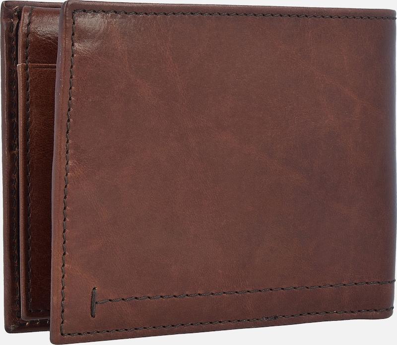 The Bridge Uomo Wallet Leather 12.5 Cm