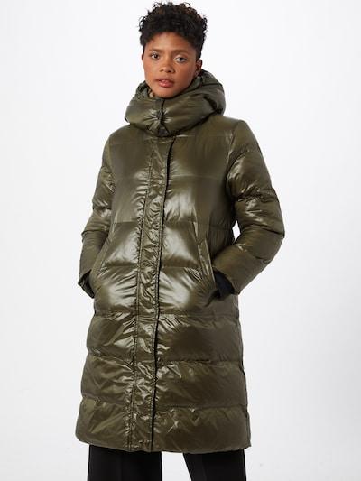 Canadian Classics Zimný kabát 'Charlotte' - kaki, Model/-ka
