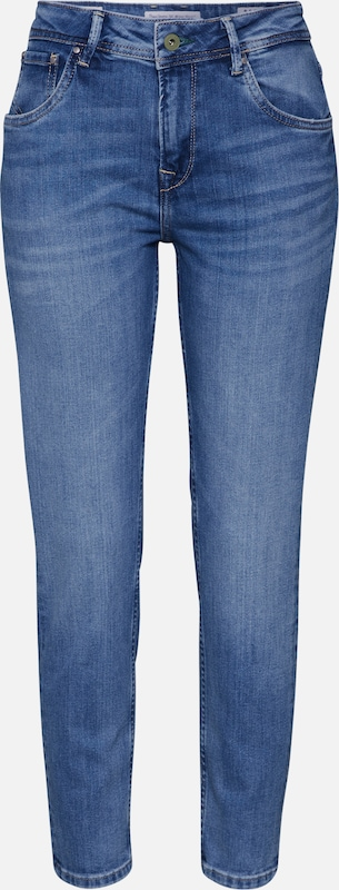Pepe Jeans Jeans 'VIOLET' in blau, Produktansicht