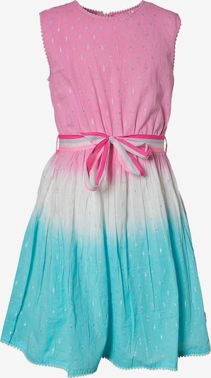 JETTE BY STACCATO Kleid in türkis / rosa, Produktansicht