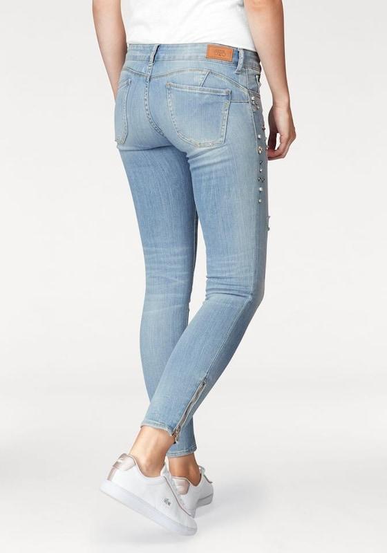 Le Temps Des Cerises Skinny-fit-Jeans 'DIAMS'
