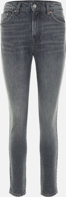 VERO MODA Jeans 'Selena' in in in grau denim  Neuer Aktionsrabatt 1e6a15