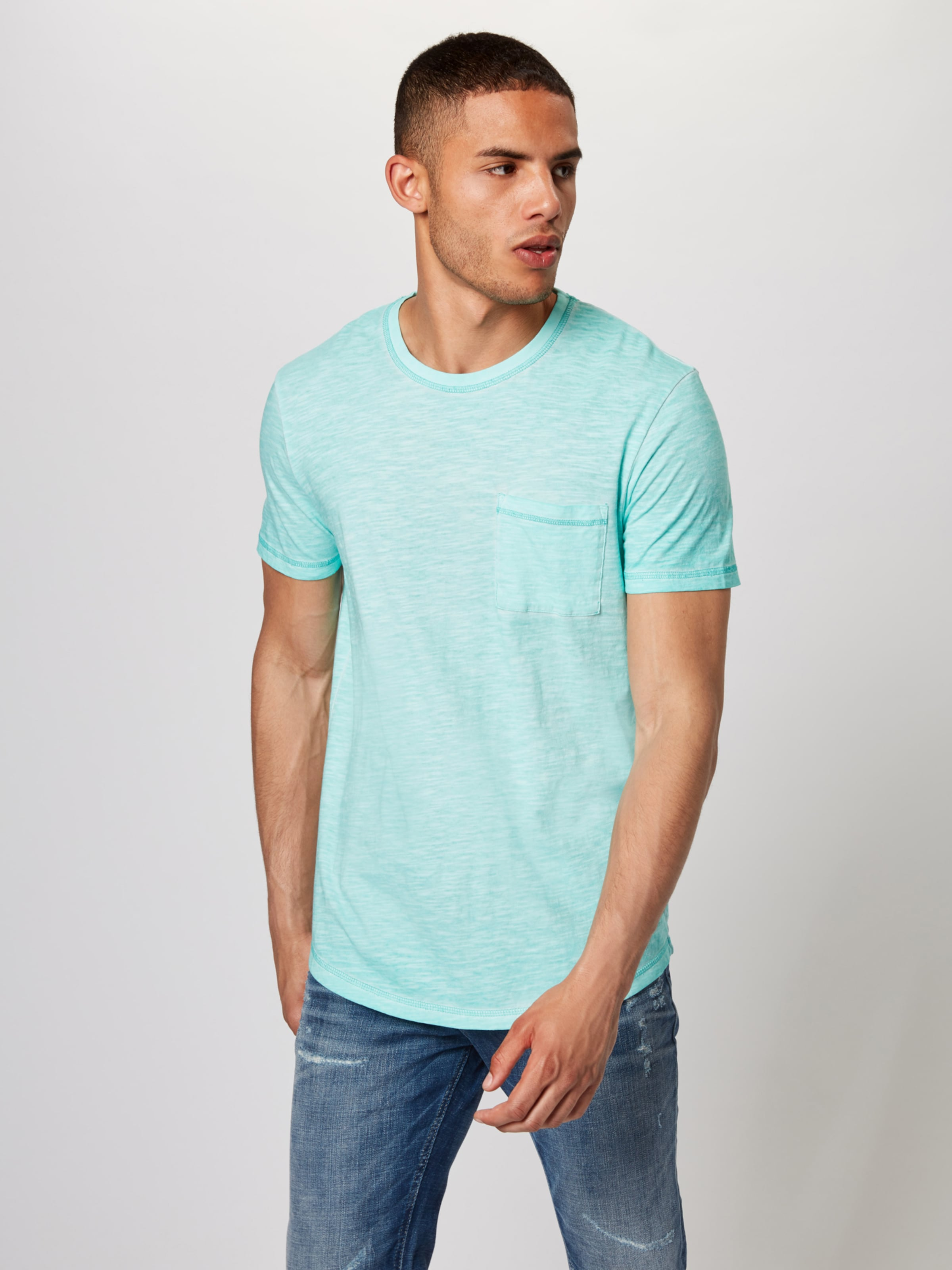 By Edc shirt Esprit En Aqua T sBtxQdrCh