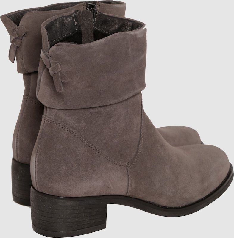 Pier One Ankle Boots With Decorative Bands