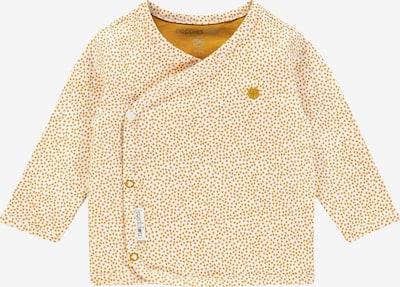 Noppies Langarmshirt 'Hannah' in beige / gelb, Produktansicht