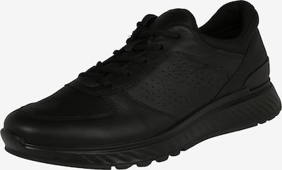 fekete ECCO Rövid szárú edzőcipők 'EXOSTRIDE M', Termék nézet
