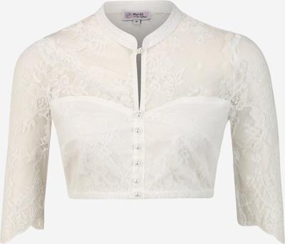 MARJO Costume blouse '014 Nora-Madlenka' in Off white, Item view