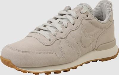 Nike Sportswear Sneakers laag 'Internationalist' in Beige