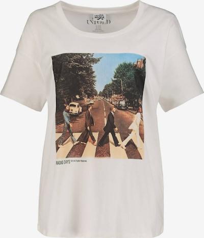 Studio Untold T-Shirt 'Beatles' in ecru, Produktansicht