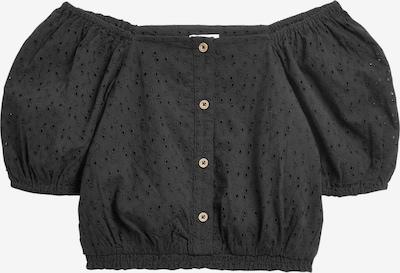 NEXT Bluse in schwarz, Produktansicht