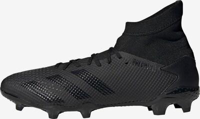 ADIDAS PERFORMANCE Fußballschuh 'Predator 20.3 FG' in schwarz, Produktansicht