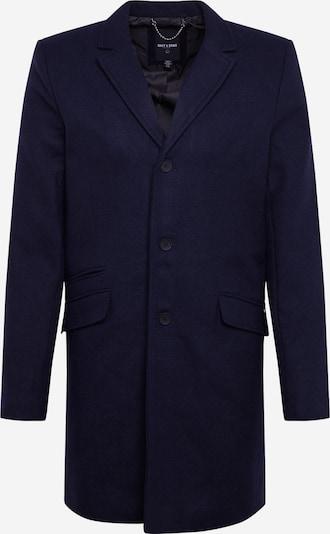Only & Sons Płaszcz przejściowy 'JULIAN SOLID' w kolorze ciemny niebieskim, Podgląd produktu