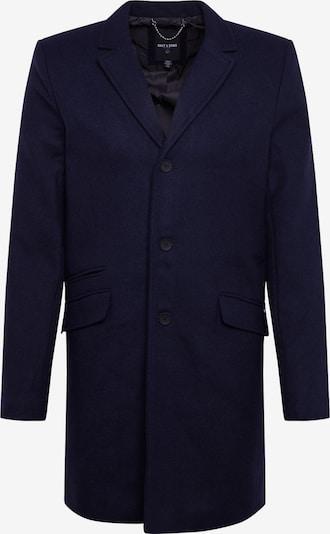 Only & Sons Přechodný kabát 'JULIAN SOLID' - tmavě modrá, Produkt