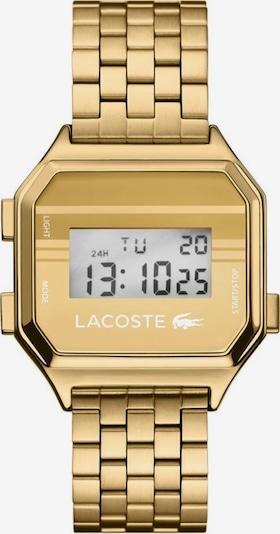 LACOSTE Uhr 'Berlin' in gold, Produktansicht