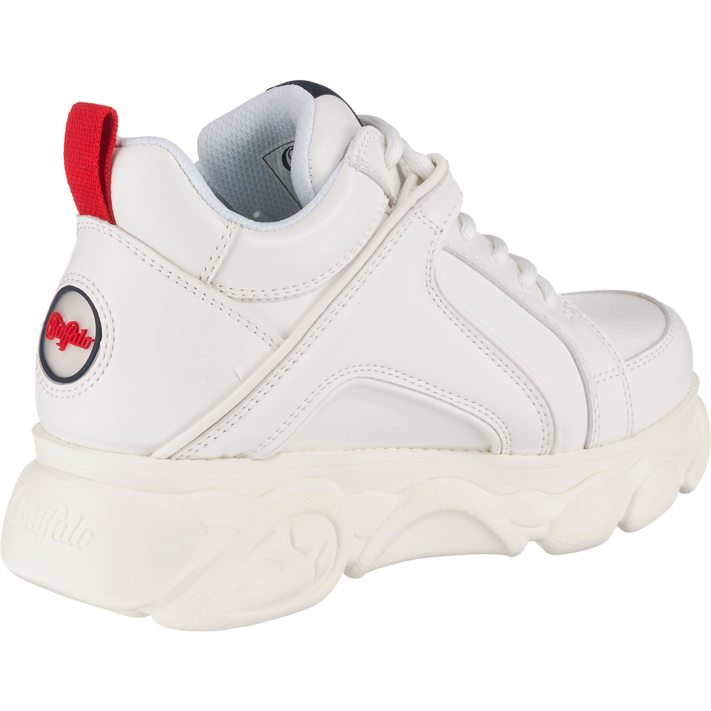Buffalo 'corin' 'corin' Buffalo Sneaker 'corin' Buffalo Weiß Sneaker Weiß In In Sneaker E2IDHW9