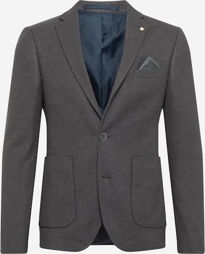 BURTON MENSWEAR LONDON Sakko 'Charc' in grau, Produktansicht