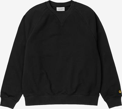 Carhartt WIP Sweatshirt 'Chasy' in schwarz, Produktansicht