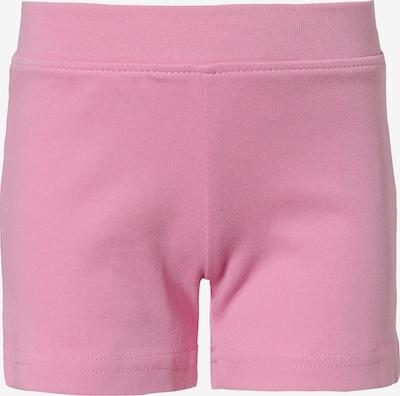 BLUE SEVEN Baby Sweatshorts für Mädchen in pink, Produktansicht