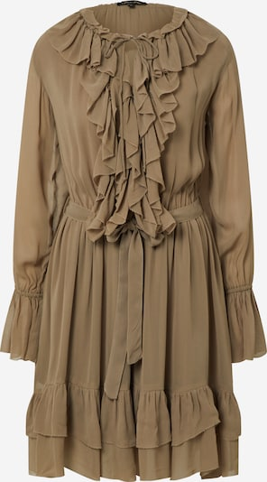 Farina Opoku Dress 'DARIJA' in khaki, Item view