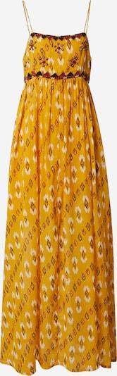 Pepe Jeans Kleid 'ANGIE' in gelb, Produktansicht