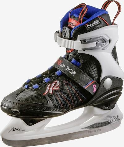 K2 Schlittschuhe 'Alexis Ice Boa' in schwarz, Produktansicht