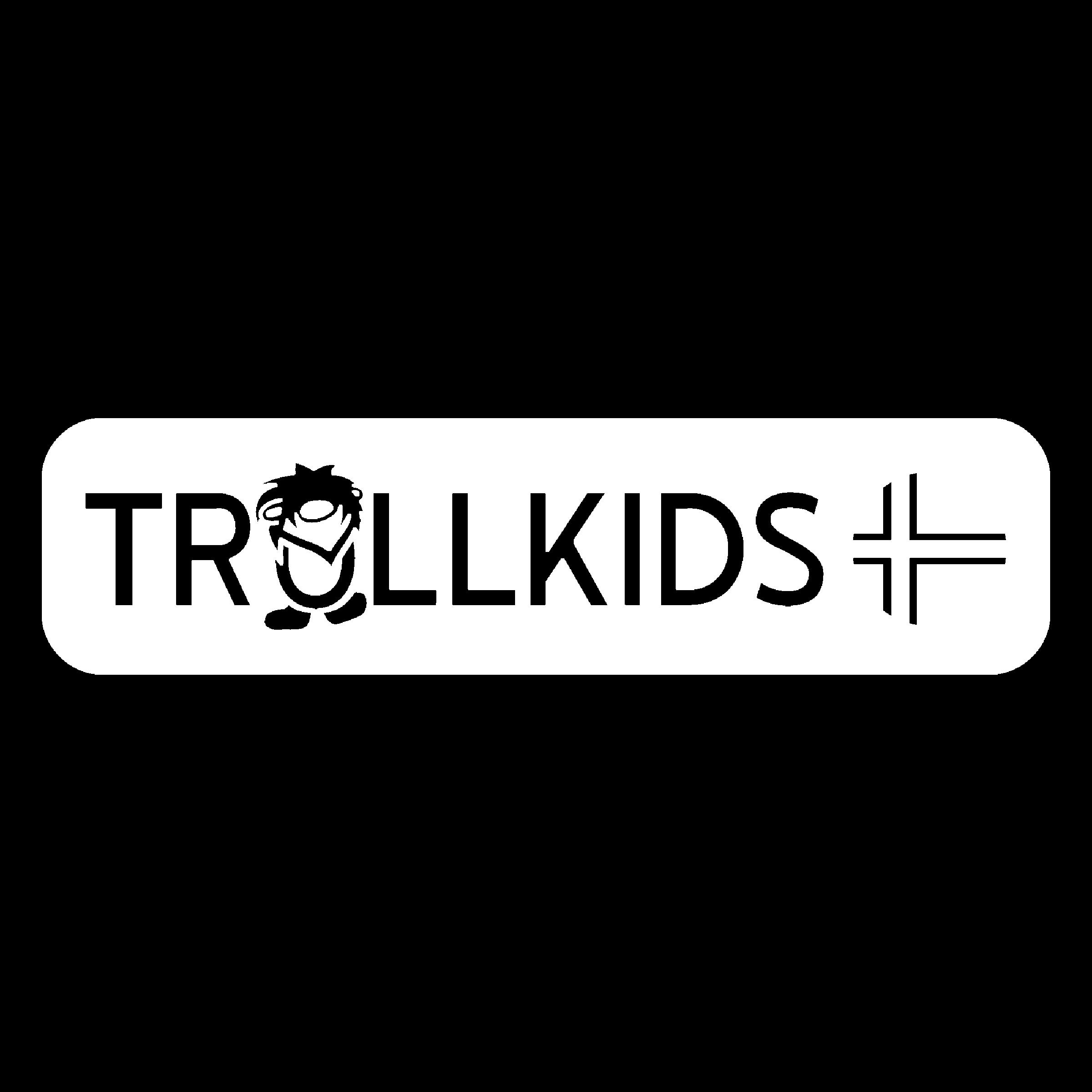 TROLLKIDS Logo