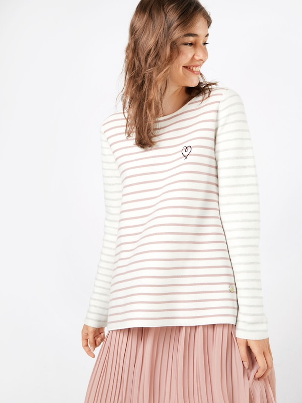 Favorite Piece Sweater Theal