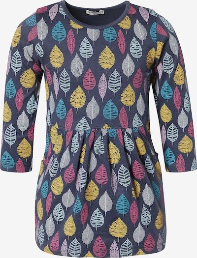 Sense Organics Jerseykleid 'Sarah' in mischfarben, Produktansicht