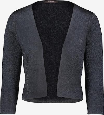 Vera Mont Bolero in de kleur Donkerblauw / Zwart, Productweergave
