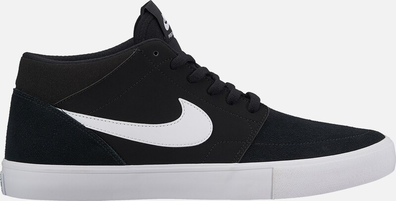 Nike Sneaker SB Sneaker Nike 'Portmore II Solar Mid' 423d19