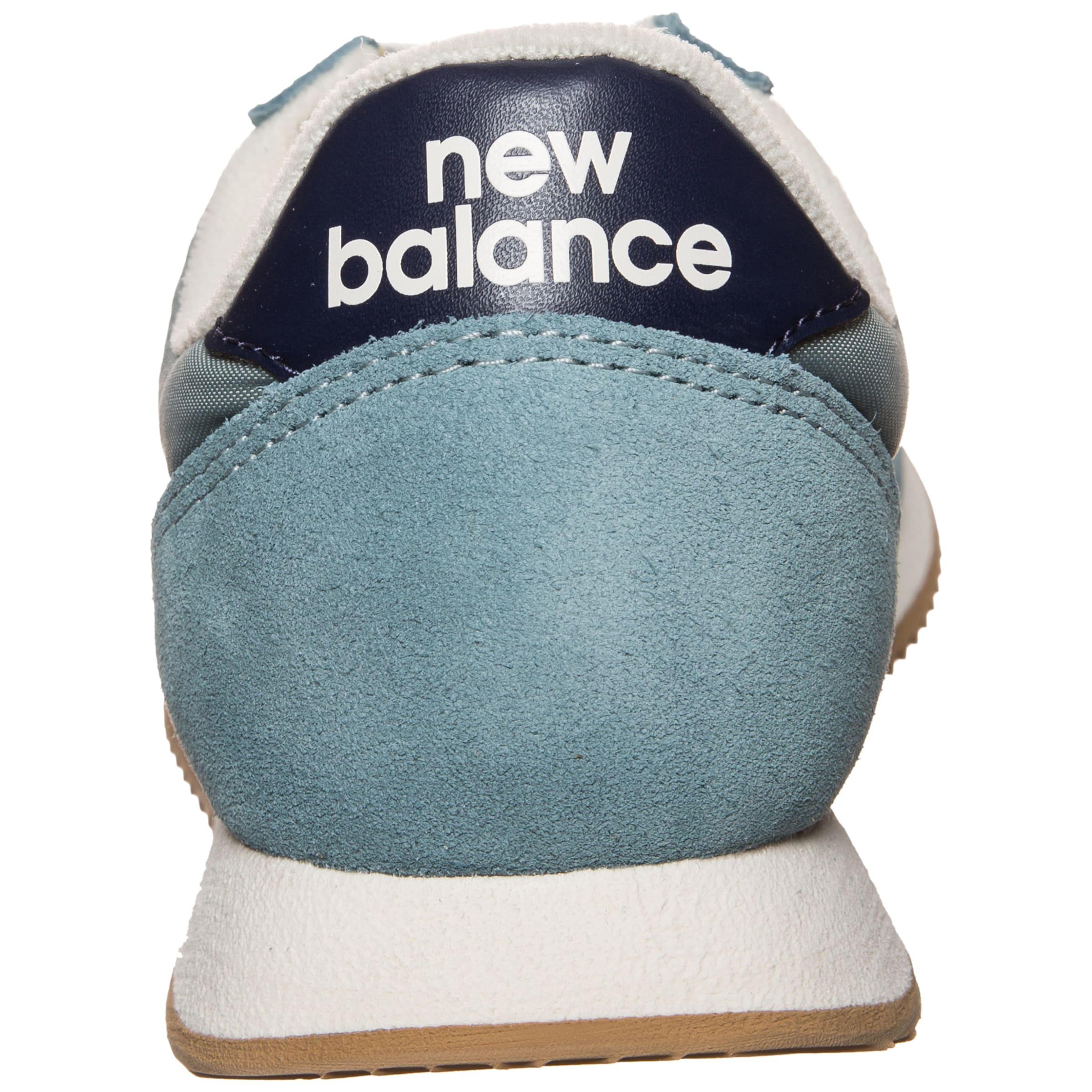 Auslass Neue Ankunft Freies Verschiffen Geniue Händler new balance 'WL220-G-D' Sneaker Damen Outlet Rabatte w4DmwYt