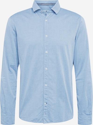 Dalykiniai marškiniai iš TOM TAILOR , spalva - šviesiai mėlyna, Prekių apžvalga