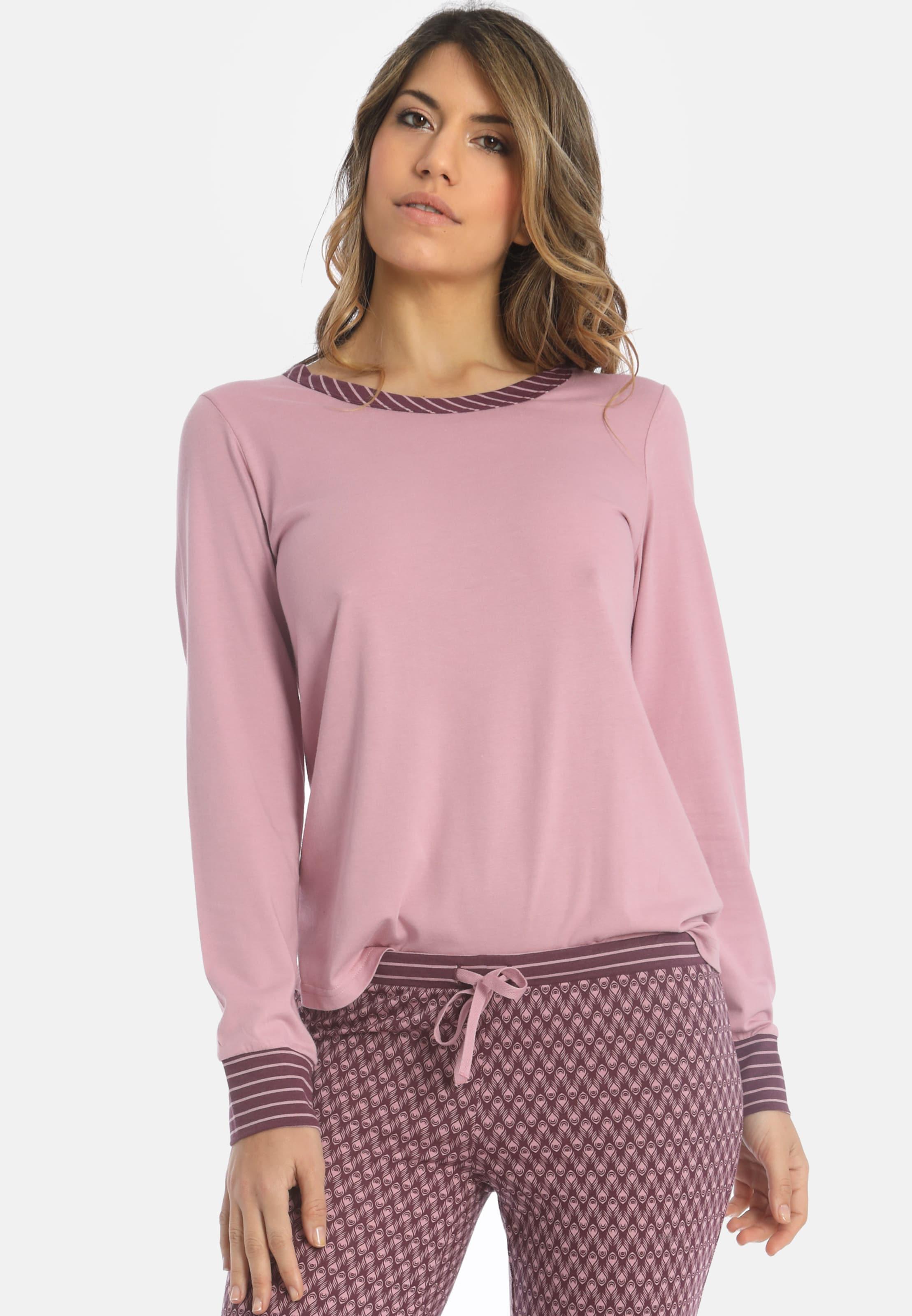 Altrosa 'lovely BeereRosé Shirt Winter' Sassa In 6bfg7y