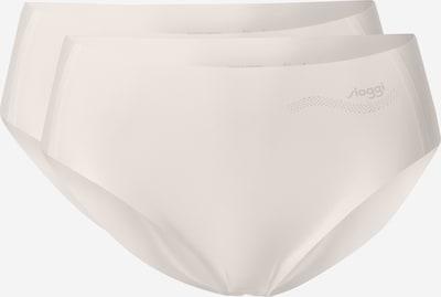 SLOGGI Spodnje hlače 'ZERO' | bela barva, Prikaz izdelka