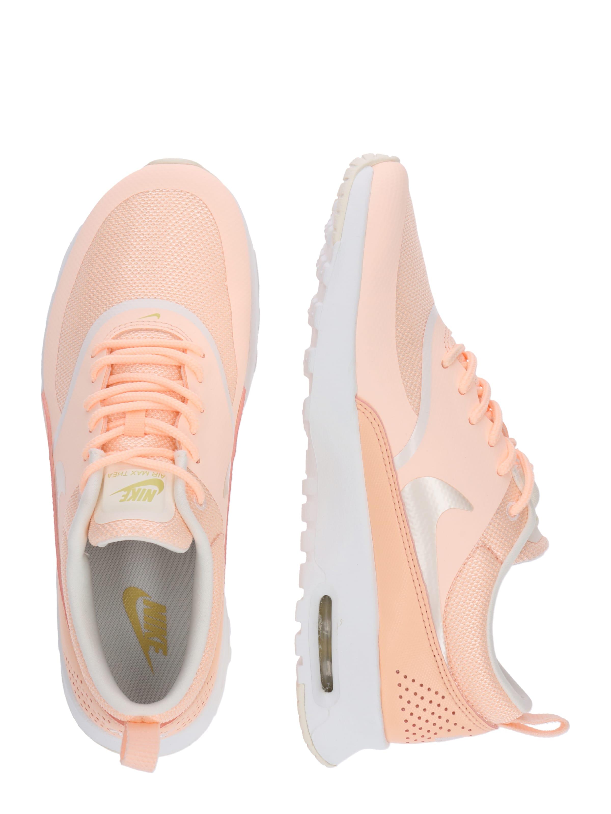 Nike Sportswear Turnschuhe 'Air 'Air 'Air Max Thea Synthetik, Textil Bequem, gut aussehend d3e3c9